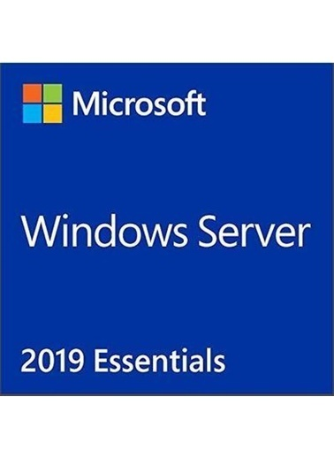 Dell ROK WINDOWS SERVER 2019 ESSENTIALS Renkli